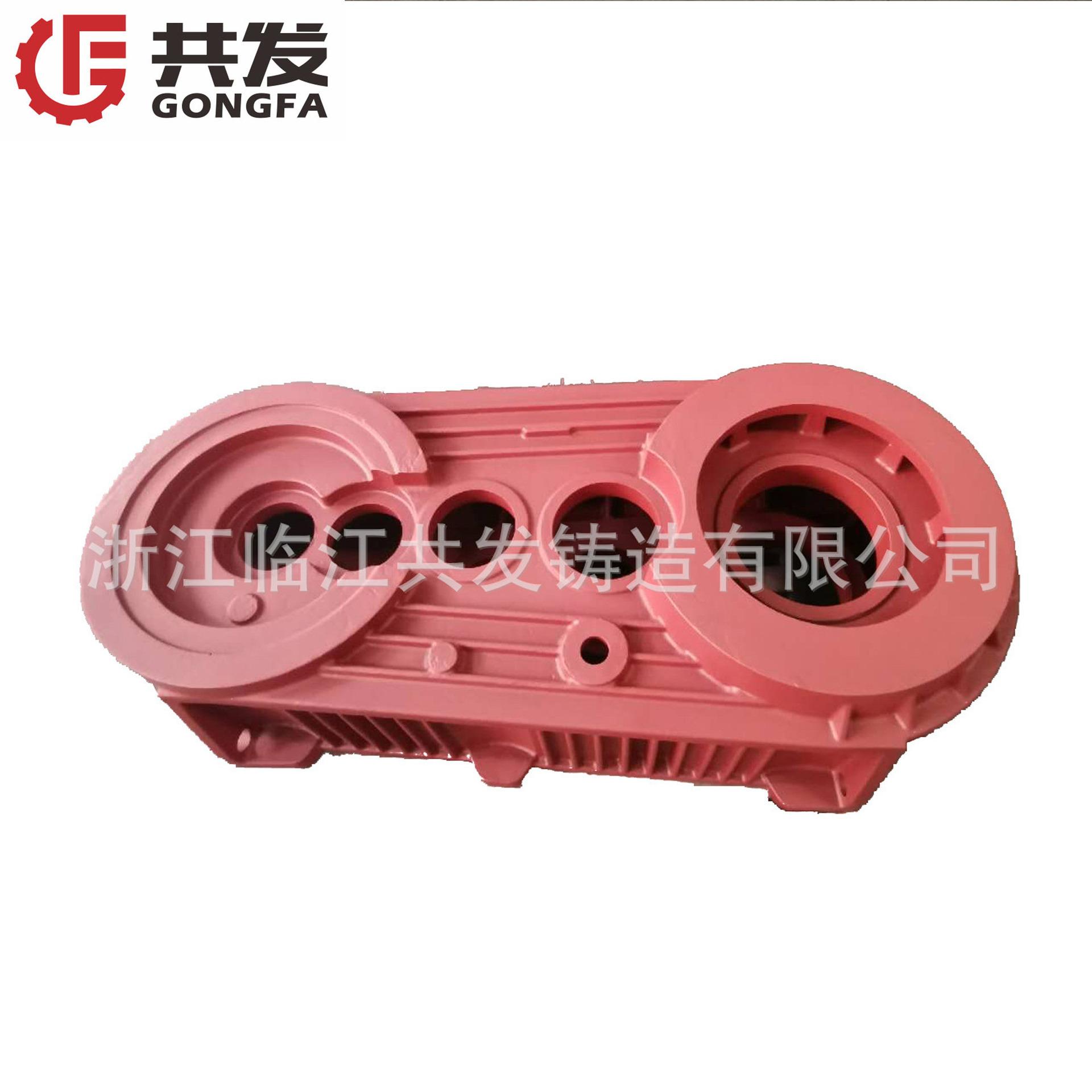 大型必威体育直播平台减速箱HT250铸造回火铸铁件质量可靠材质保证交期准时