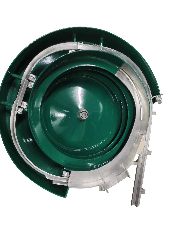 CNC精密塑胶方壳振动盘【性能稳定价格优惠】质保一年终身维护