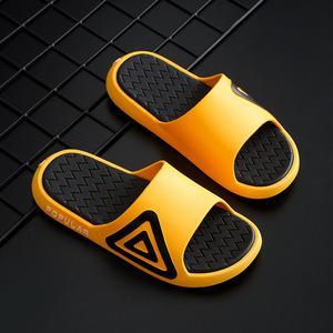 ស្បែកជើងបុរស Men Casual Sandals Trend Summer Shoes PZ610730