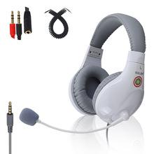 声籁A566E头戴式中小学生英语听力听说训练耳机人机对话耳麦