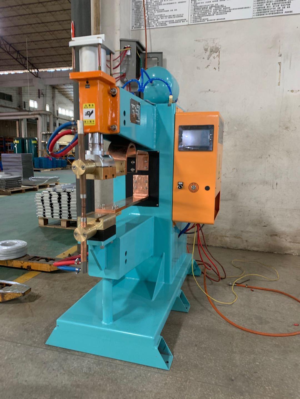 電容儲能式點凸焊機 直流儲能碰焊機 蓄能不銹鋼碰焊機