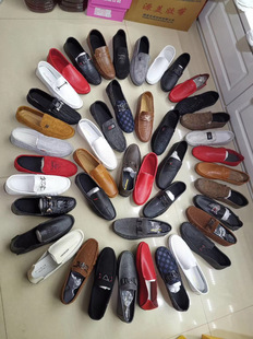 Miscellaneous shoes broken code clearance processing shoe inventory shoe store shoe brand shoe tail goods wholesale cheap shoes inventory shoes