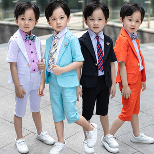 3 Children's suits 5 Summer style Masai two-piece suits 6 Boys' performance dresses 8 Show host costumes 9