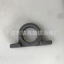 不锈钢轴承座铸造件 合金钢浇铸 脱蜡水玻璃铸造精铸毛坯定制