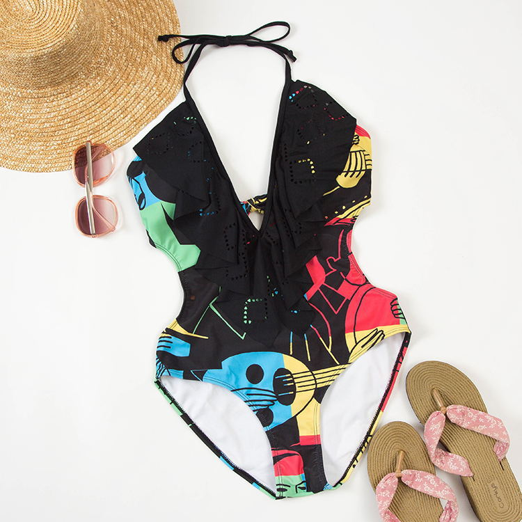plus fertilizer plus body bikini swimsuit swimwear  NSHL2220