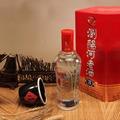 白酒整箱 浏阳河老酒 总厂批发 浓香型白酒52度整箱475ml*6瓶批发