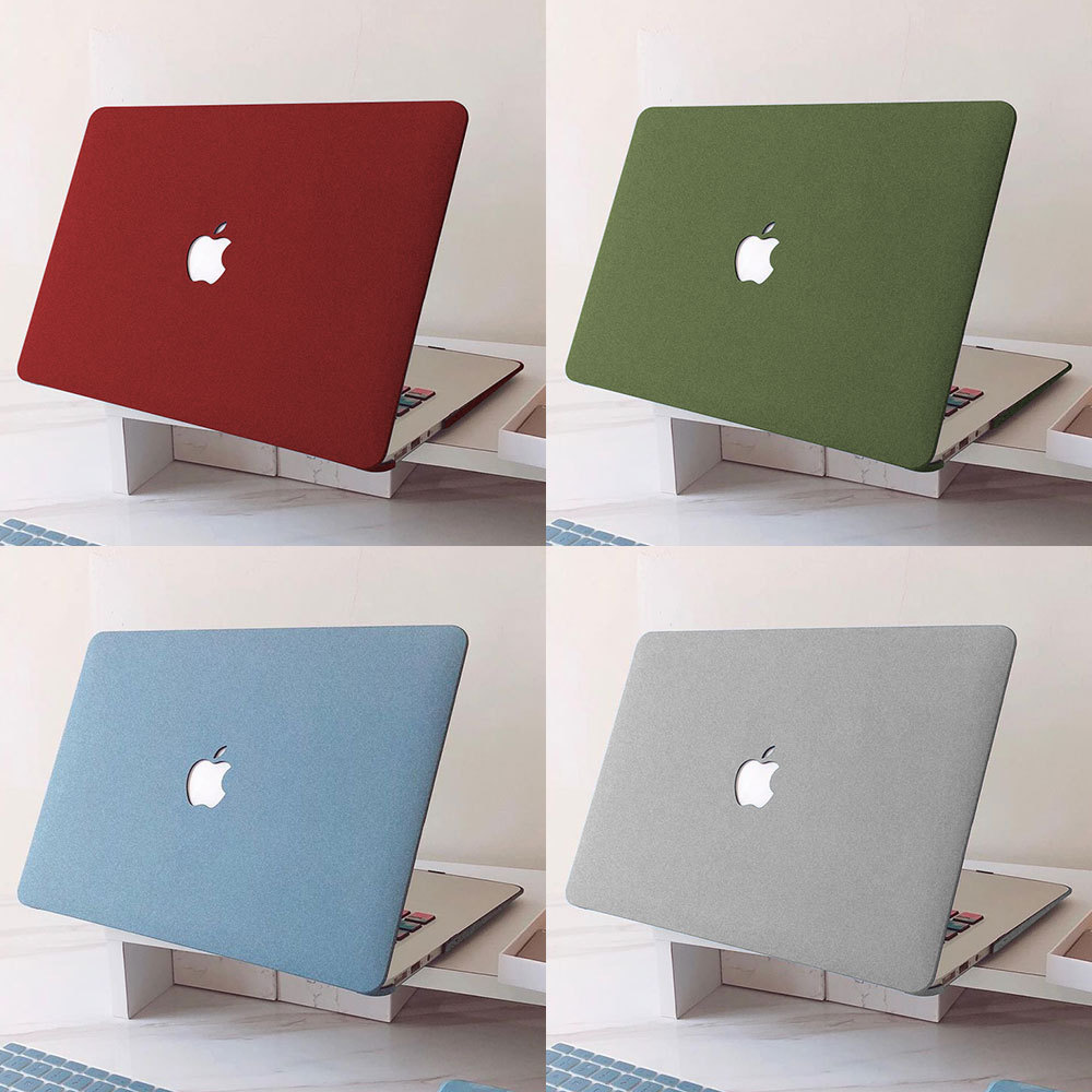 Suitable for Apple notebook frosted prot...