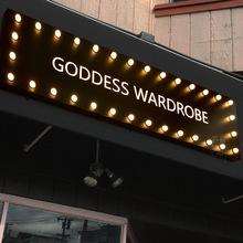 创意广告牌LED镂空灯箱个性铁艺招牌 发光字招牌门头设计做