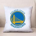 运动明星篮球足球网球汽车沙发靠垫抱枕头男朋友生日礼物来图定制
