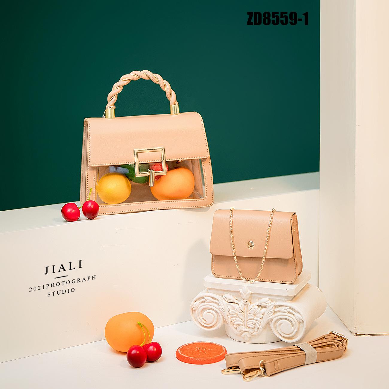 French western style summer bag female 2...