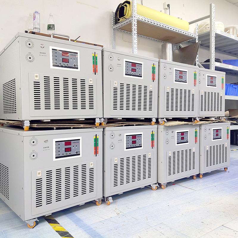 大功率uvled固化灯点光源uv紫外线光油墨365nm绿油胶水固化机