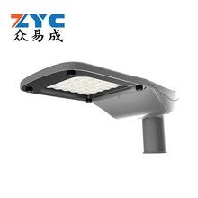 免工具维护50W60W100W120W150W可调角度压铸 led鸭舌帽市电路灯