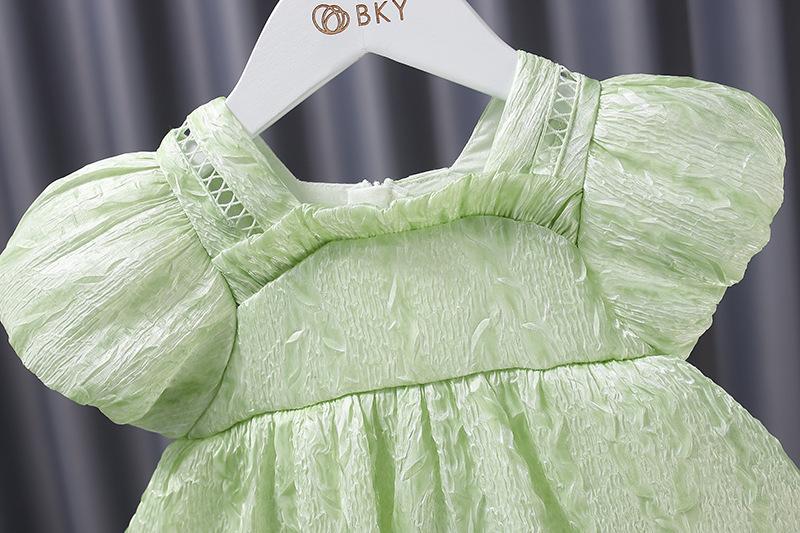 Váy Công Chúa Chữ A - T155 - Thời Trang Kids đẹp 2