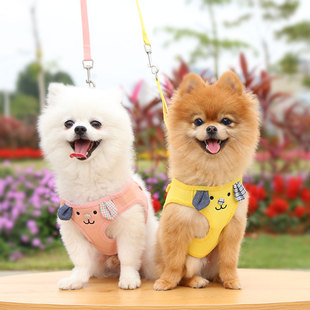 Dog Leashes, Lu, Walk the Dog, Cats, Chest Strap, Pet Supplies, Small and Medium-sized Dogs