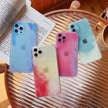 Ôp điện thoại IPHONE 12Pro11Promax7/8 thiết kế cá tính, phối màu sắc