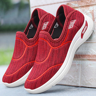 Shoes women new foreign trade women's shoes old Beijing cloth shoes shoes fashion cross-border sports shoes women soft sole mother shoes
