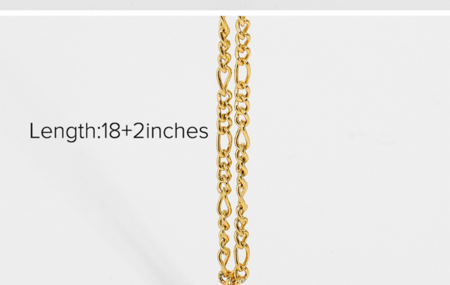 fashion human face pendant goldplated stainless steel necklace  NHJIE359262
