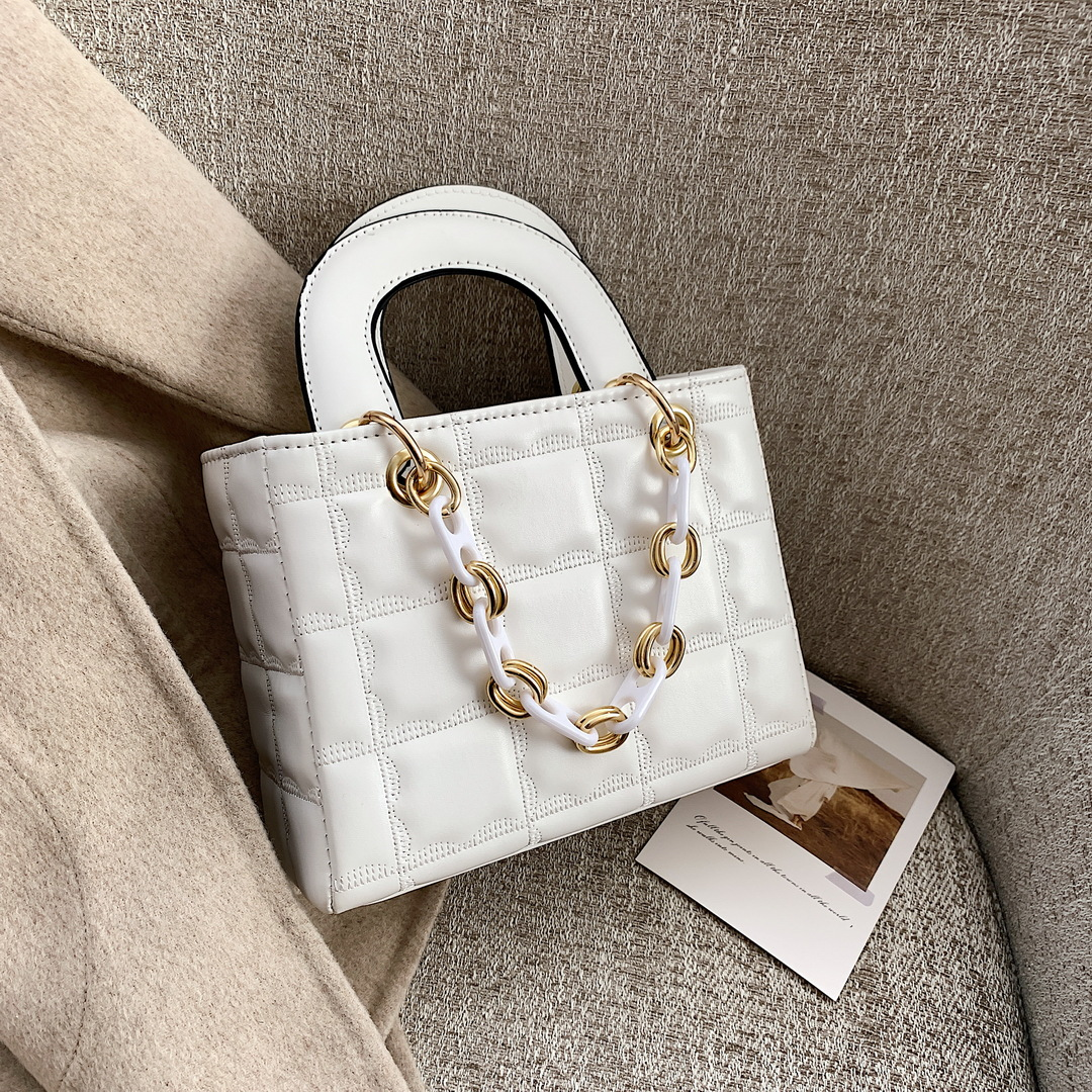 Bags women 2021 trendy fashion foreign s...