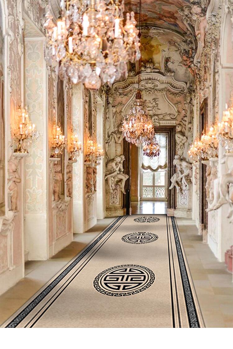 走廊地毯,长条地毯,酒店宾馆地毯,印花地毯,走廊卷材