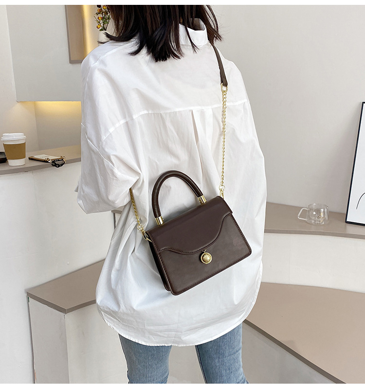 fashion shoulder messenger bag NHLH316369