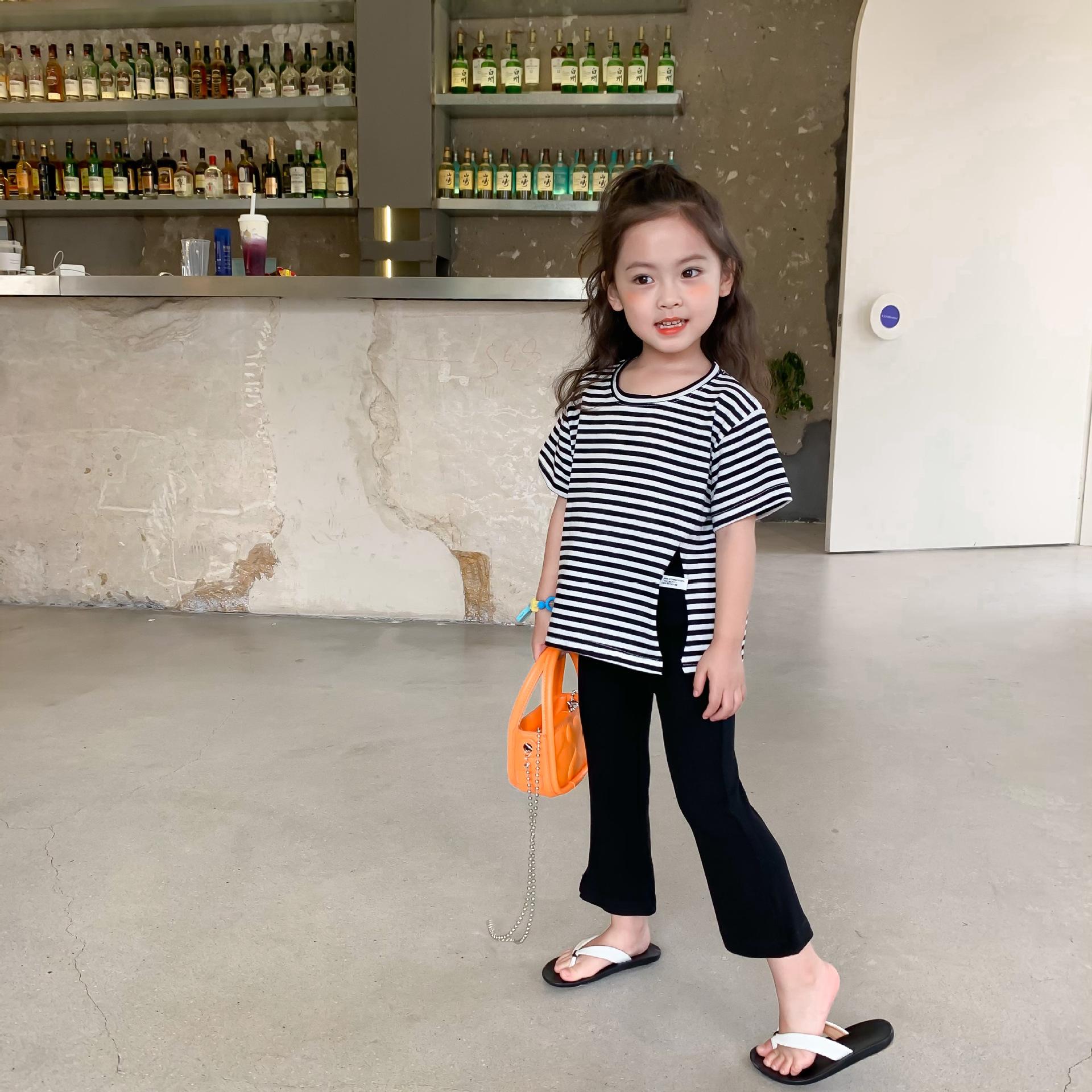 bộ quần áo thời trang cho bé đẹp 1