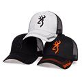 纯棉男女棒球网帽刺绣广告帽子定制太阳透气遮阳帽成人儿童鸭舌帽