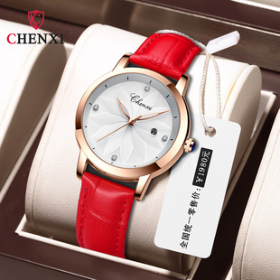 Watches women's watch vibrato with the same hot style watches fashion ladies watches new waterproof watches women