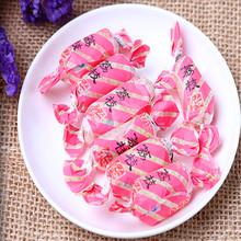 圣福記高粱飴軟糖【200g*60袋/箱】多味混裝糖果正箱批發