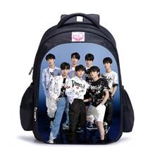 时代少年团同款背包tnt周边应援书包双肩包马嘉祺宋亚轩学生包潮