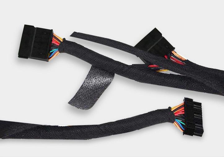 永乐HX9531C无纺布胶带 绒布胶带 Cloth Tape