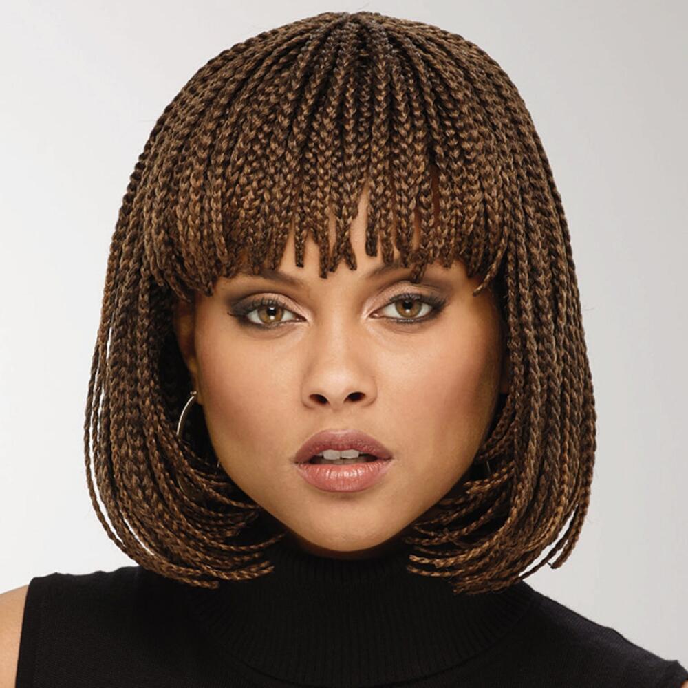 European and American hair Wig for women short Bob hair Wig whole synthetic fiber hair set