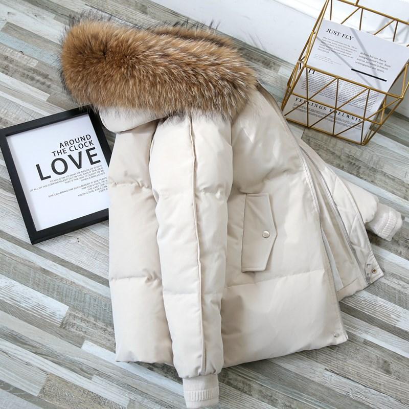 2021新款冬季羽绒棉服女短款大码棉衣宽松胖妹妹棉袄韩版外套