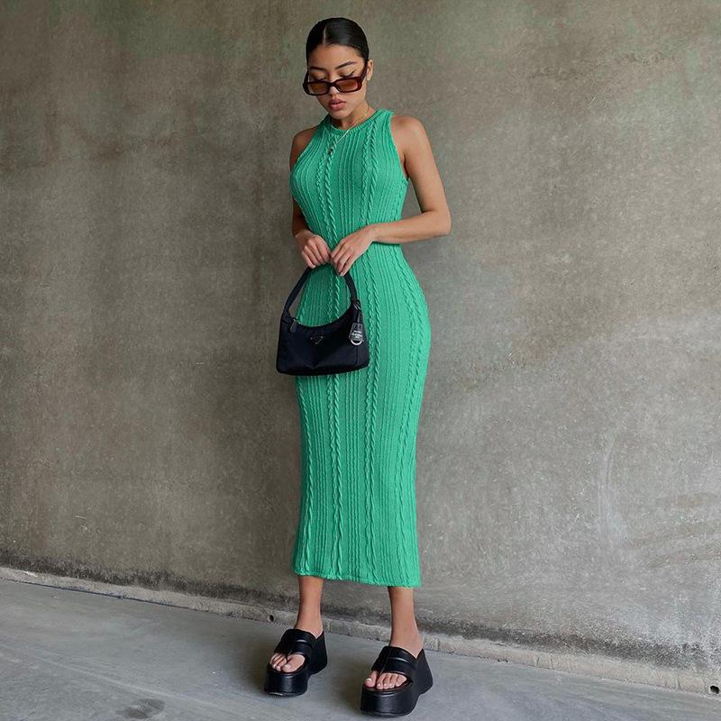 European and American women's clothing n...