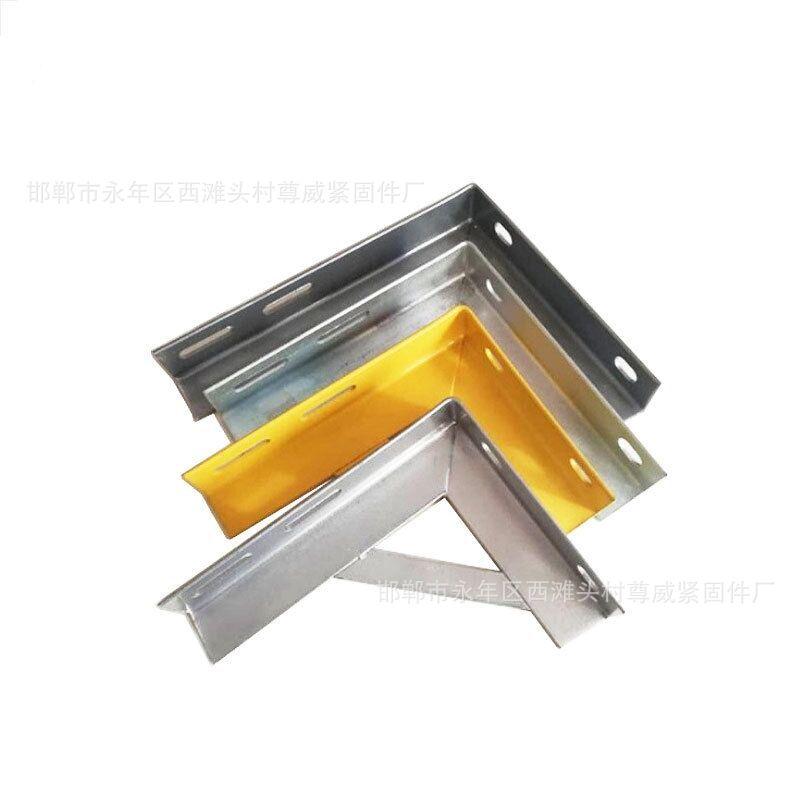 自产自销 燃气支架镀锌支架三角支架 角钢支架支撑架燃气管道支架