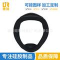中国广东省广州市番禺区石楼镇液态硅胶呼吸面罩全面具定制厂家