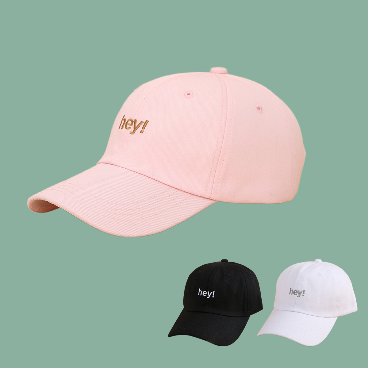 fashion simple casual sunshade baseball cap  NSTQ54339
