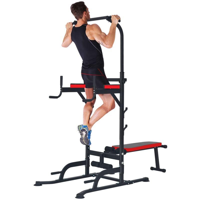 家用商用引体向上器单双杠训练考试健身器材体育用品厂家批发