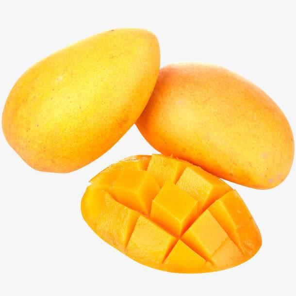 冷冻芒果 速冻芒果块 速冻芒果 烘培果汁果酱甜品水果原料批发