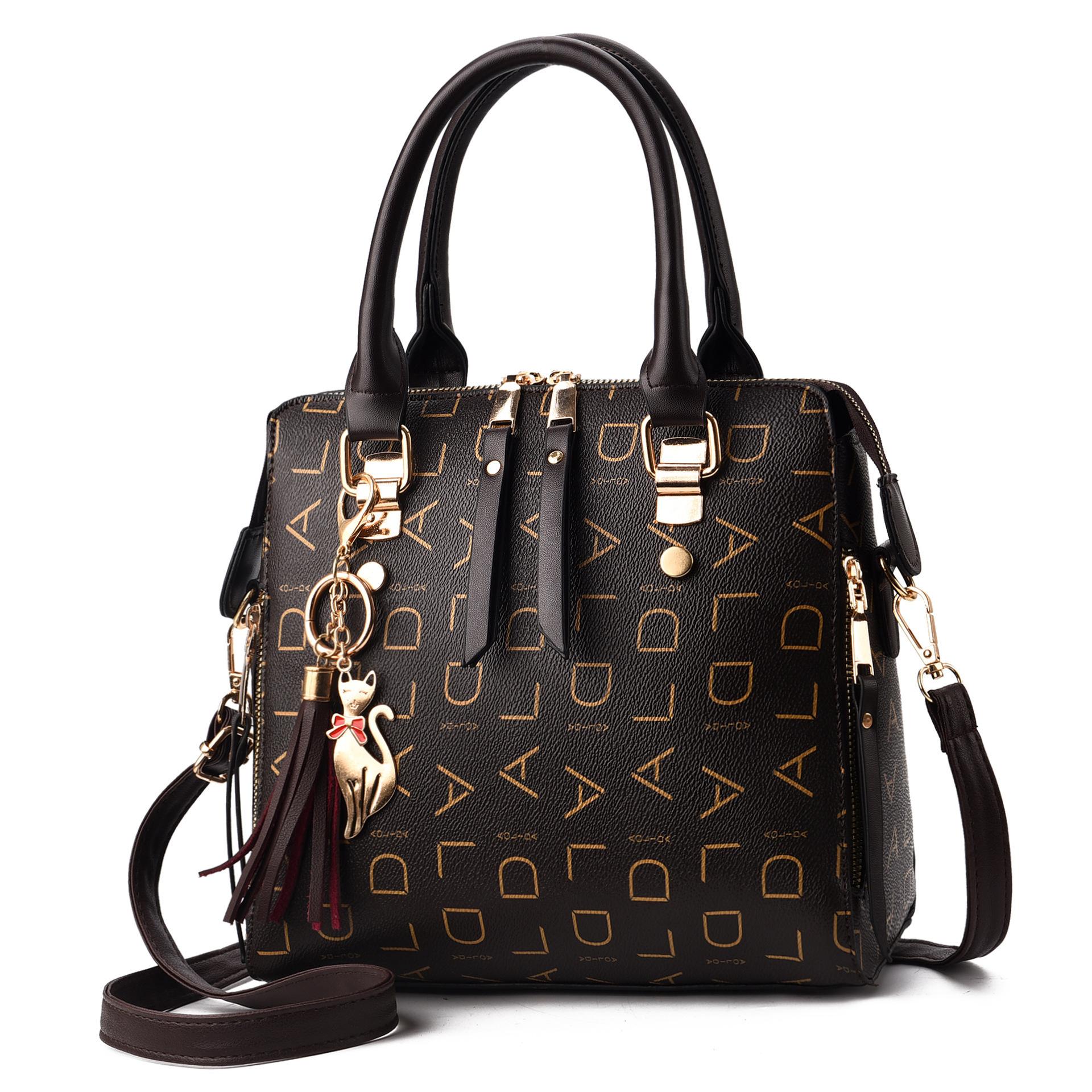 Ladies bags 2021 new women's bags casual...
