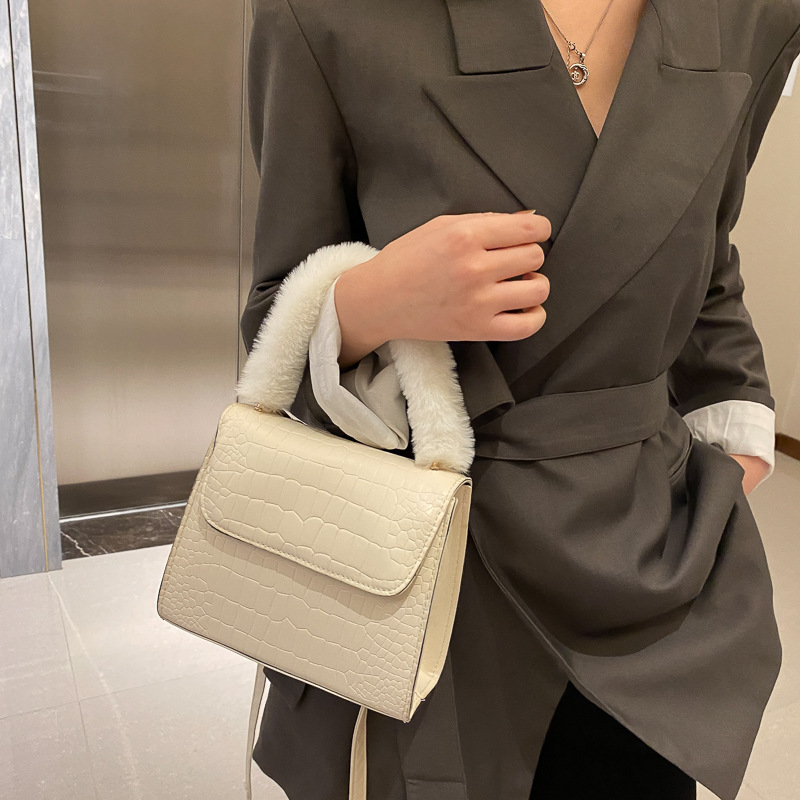 Autumn and winter small bags female 2020...