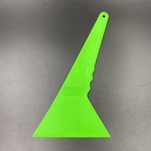 KTM贴膜刮板汽车贴膜工具玻璃贴膜硬刮板大刮(带筋硬料)A16