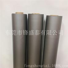 工厂大量现货EVA薄膜EVA薄膜透明 PEVA膜PEVA银灰色磨砂薄膜