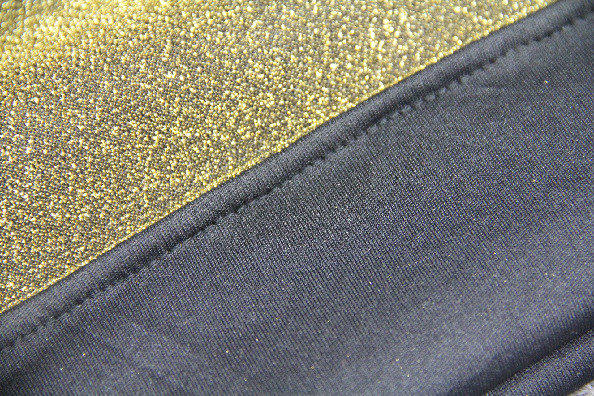 sexy fashion one-shoulder gold and silver bright color package hip dress wholesale nihaostyle clothing NSXPF69961