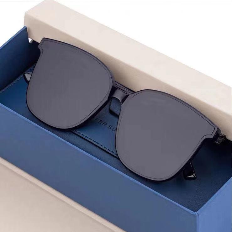 抖音直播GM墨镜男女防紫外线遮阳太阳镜太阳眼镜韩版厂批一件代发
