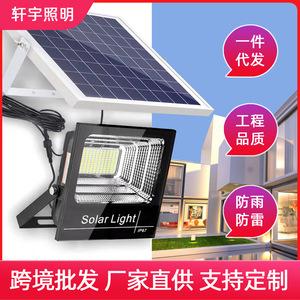 Садовый светильник проекционный светильник на солнечной энергии