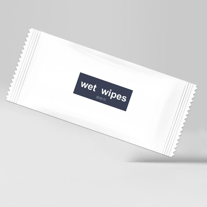 航空湿巾独立装湿纸巾一次性无纺布酒店外卖湿巾纸巾小包商务湿巾