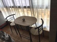 情侣室内野营复古台式酒店房屋咖啡椅洽谈椅个性茶座桌椅套装。。