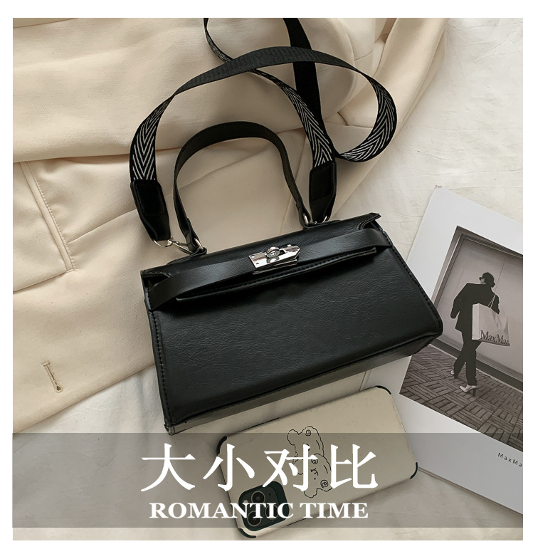 fashion shoulder retro bag NHEX305720