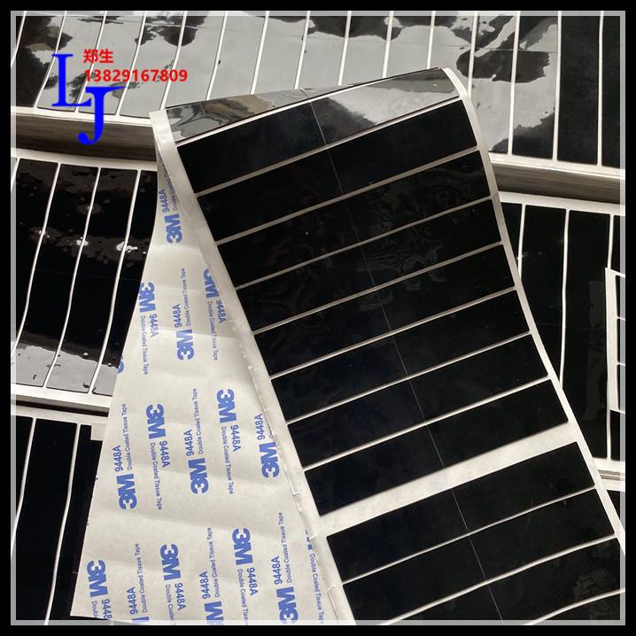 硅胶垫厂家供应 硅胶专用防滑硅胶脚垫 可耐高温 背胶定制