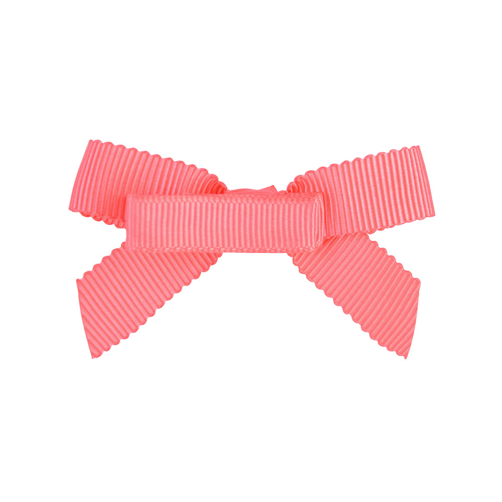 new children's wave bow hairpin set NHMO306947